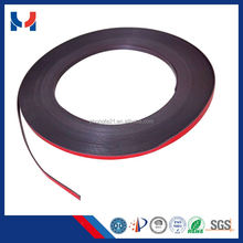 Super Strong Flexible Magnetic Strip Rubber Magnet