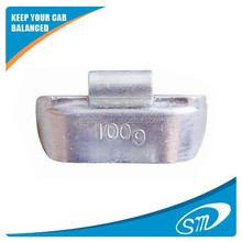 Alibaba express pb wheel balance weight hot sale