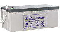 Home use China made regulated lead acid 12v 75ah solar battery