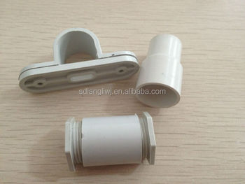 high quality female adapter/ male bush conduit fittings