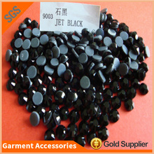 cheap 10cuts hotfix rhinestone glass stone hotfix for lady shoes