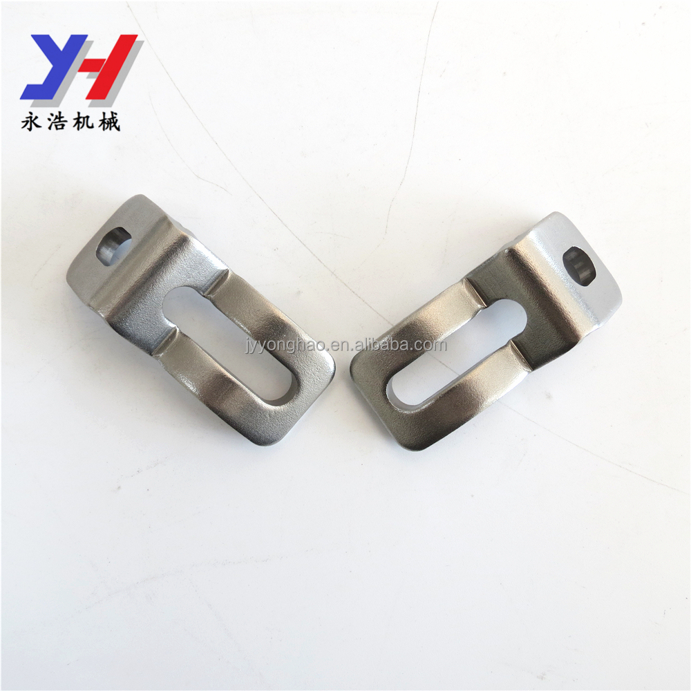 Customize Stainless steel wall Retaining bracket for LED parts