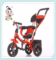 2016 new design children tricycle for sale with best quality and good price