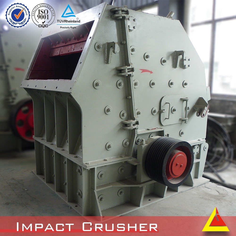 2015 new mining machinery china Building sand corundum crusher price list