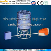 Automatic feeding machine/More nozzle feeding machine/automatic fish farm feeder /8 to 16 spreaders 0086 - 15838170932