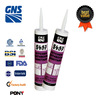 kitchen and bathroom sealant silicone joint sealant black