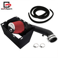 eCARsport Racing Aluminum Cold Air Intake Pipe for Dodge 09-14 For Ram V8 5.7L