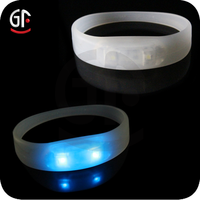 Wholesale Birthday Party Suplies Flashing Childrens Led Bracelets