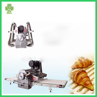 Reversible Croissant Table Top Dough Sheeter