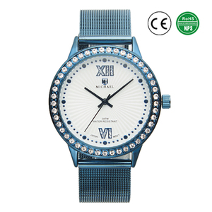 TENENG new chinese brand diamond watch ladies fashion 2018