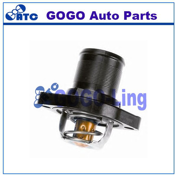 Thermostat Housing / Coolant Water Flange for PEUGEOT 207 306 307 Citroen C4 Citroen Berlingo OEM 1336.N5 1336.Q1