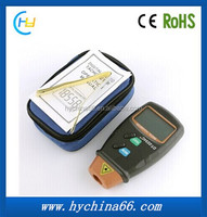 DT-2234C+ Handheld Non Contact LCD Digital Laser induction Photo Tachometer China