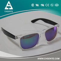 ST206 Newest Plastic Sunglasses for promotion custom sunglasses SENTE