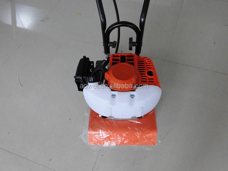 hydraulic power tiller with cheap price