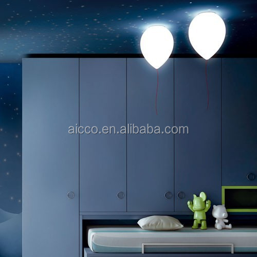 china supplier new product Replica Estiluz balloon led ceiling lighting