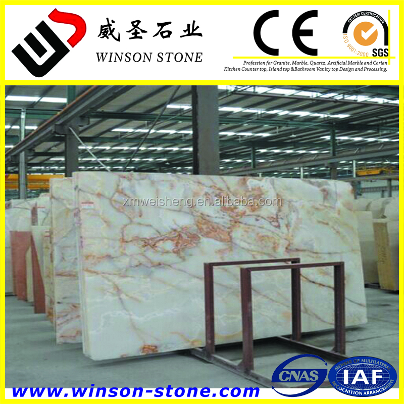 red marble natural stone uncut slabs marble stone slab