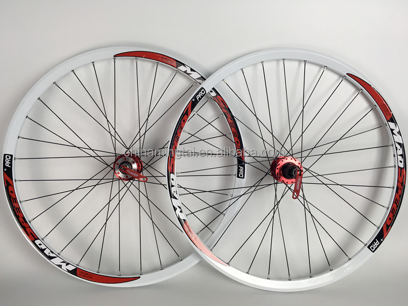alloy mtb wheel , 27.5 wheel,alloy 29er mountain bike wheels with Quando hub