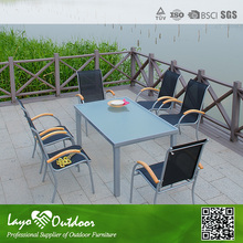 In time Delivery top quality outdoor patio dining sets on sale