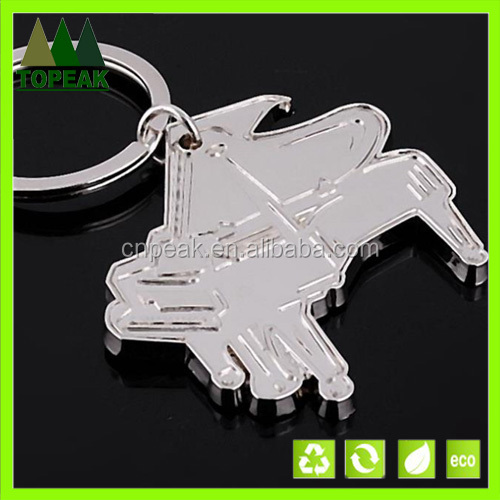 customized logo metal keychains for promotion gifts Piano keychains
