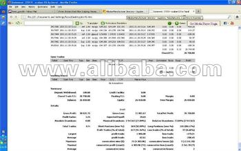 Forex arbitrage two brokers