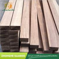 Top quality Hot sell Natural Strand woven bamboo solid flooring