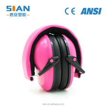 Sound Proof Headband Anti Noise Earmuffs For Children