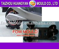 injection mould motor cycle