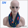 hot new products for 2015 fashion lady infinity scarf wholesale