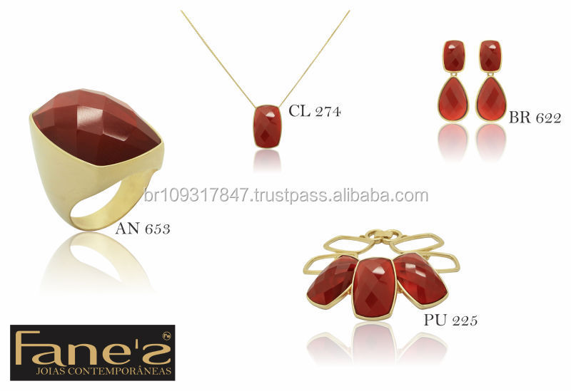 RUBY Jewelry Sets