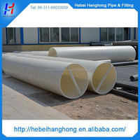 Trade Assurance Supplier lightweight pvc pipe