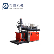 200L plastic extruder plastic drum making machine