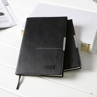 Fashion Notebook Vintage Retro Leather Note Book Diary Notepad Writing Pads For Gift