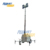 4 x 480W LED Lamps 360 Degree Mast Rotation Emergency Lighting Tower