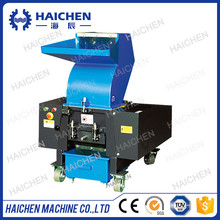 XFS-5680 block material / tyre / large tubular single shaft shredder / plastic crusher / grinder recyclng machine