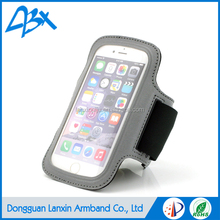 Promotional High Quality Sport Armband case for Samsung Galaxy s6 edge