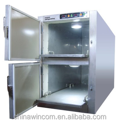 Mortuary Freezer for STG2