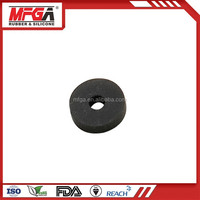 Bus parts shock absorber rubber sleeve for yutong kinglong higher