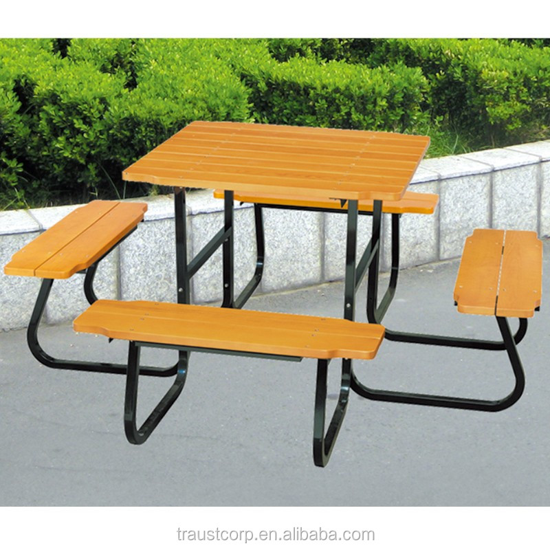 perfect design hotsale picnic bench