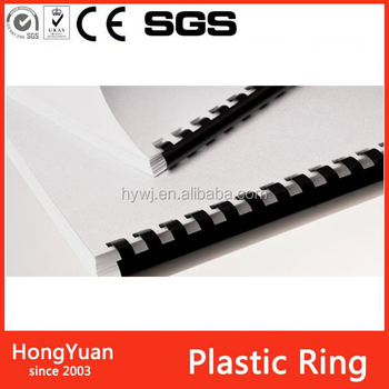 full advanced automatic production book binding Plastic binding Comb