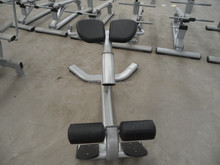 Fitness body building Equipment/ Adjustable Roman Chair/exercise equipment