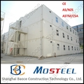 MoSteel Top 10 Prefab Container Mining Accommodation