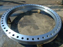 RF weld neck STAINLESS STEEL forged FLANGE