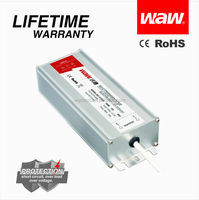 Power 100w Waterproof LED driver 24v BG-100