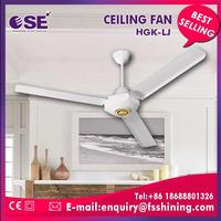 Brand new home appliances ceiling fan with nice appearance