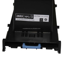 ASTA toner cartridge NPG-18/GPR-6/EXV3 for toner canon ir3300 high quality products from ASTA for toner canon ir3300