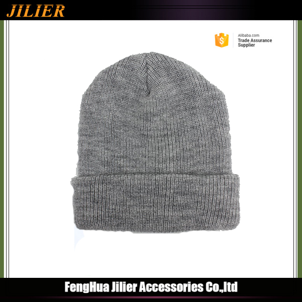 New winter Crochet Beanie hat Men women Unisex Knit Ski Cap