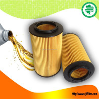 OEM Quality Car Oil Filter for Perkins Generator