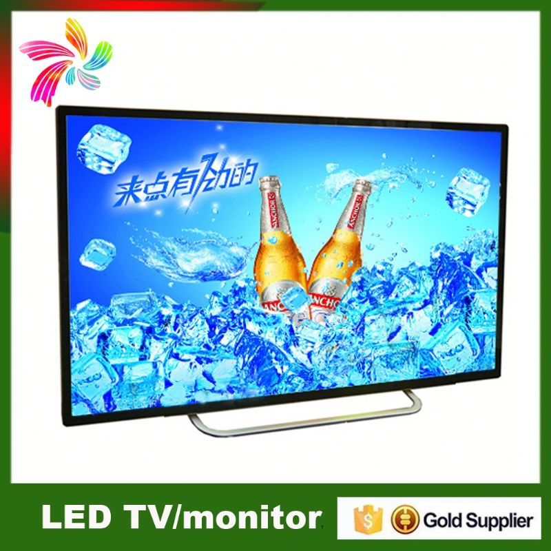 22inch Smart Glass Mirror Waterproof Bathroom LED TV for Hotel