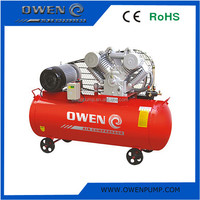 Electric portable air compressor 10hp