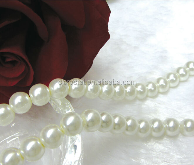 glass pearl beads,wholesale pearl jewelry for sale,bulk glass pearl